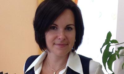Богачева Ольга Александровна