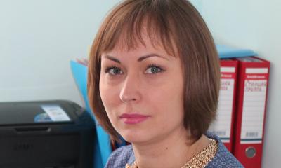 Бахарева Светлана Александровна